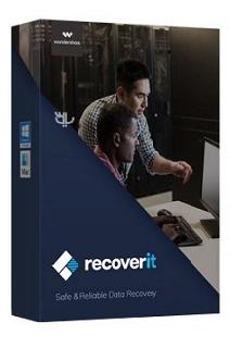 Wondershare Recoverit 7 crack download